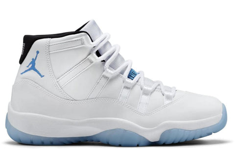 Jordan 11 Retro Legend Blue (2014)