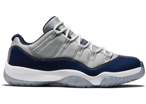 Jordan 11 Retro Low Georgetown