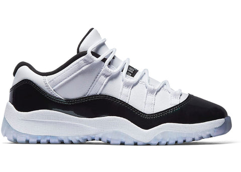 6e1b8ff59a4 Jordan 11 Retro Low Iridescent (PS) – Cop-room