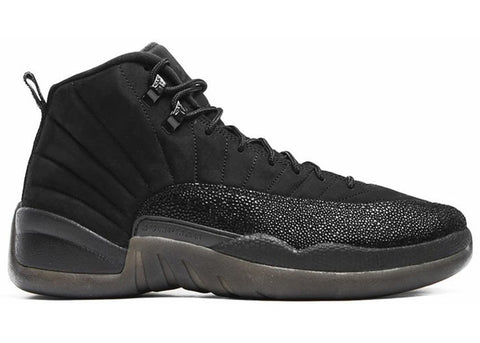 Jordan 12 Retro OVO Black
