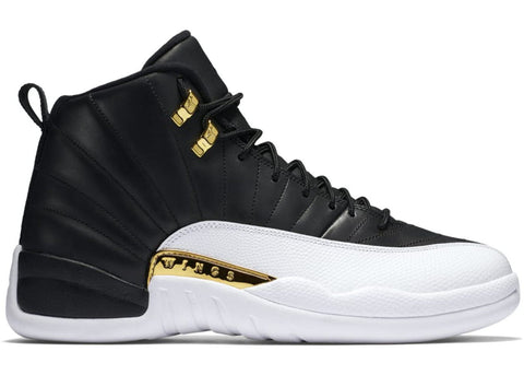 Jordan 12 Retro Wings