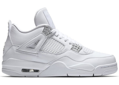Jordan 4 Retro Pure Money (2017)