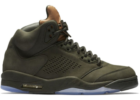 Jordan 5 Retro Take Flight