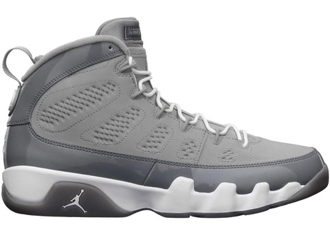 Jordan 9 Retro Cool Grey (2012)