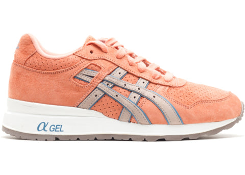 "Asics GT-II Ronnie Fieg ""Rose Gold"""