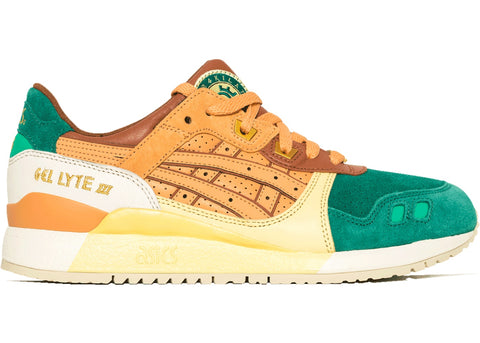 Asics Gel-Lyte III 24 Kilates Express