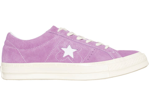 Converse One Star Ox Tyler the Creator Golf Wang Fuchsia Glow