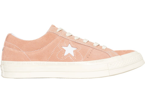 Converse One Star Ox Tyler the Creator Golf Wang Peach Pearl