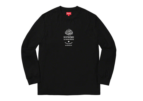 Supreme Marrakech L/S Top