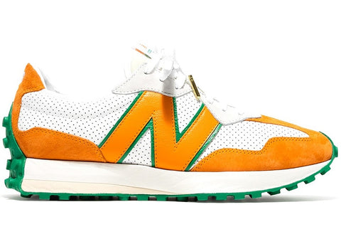 New Balance 327 Casablanca Orange