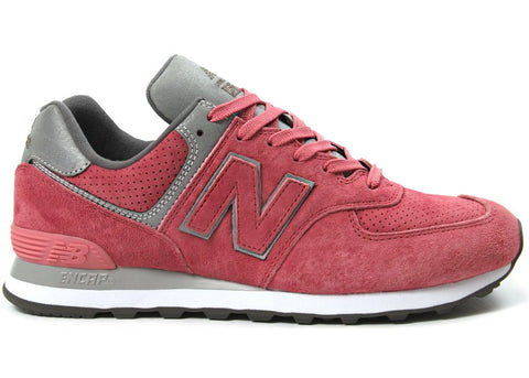 New Balance 574 Concepts Rose