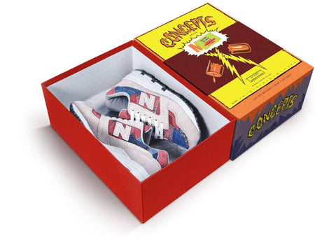 New Balance 575 Concepts M80 (Special Box)