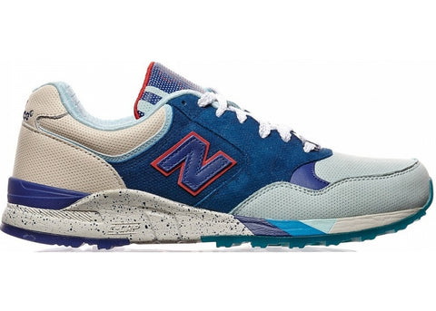 "New Balance 850 Ronnie Fieg ""Brooklyn Bridge"""