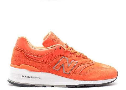 "New Balance 997 Concepts ""Luxury Goods"""