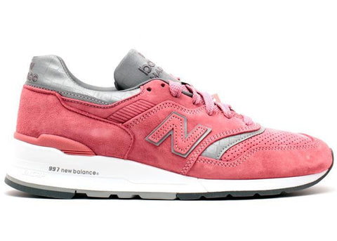 "New Balance 997 Concepts ""Rose"""