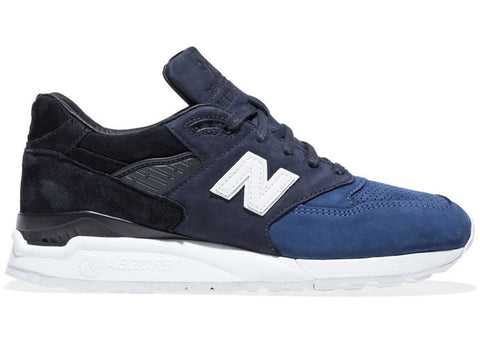 "New Balance 998 Ronnie Fieg ""City Never Sleeps"""