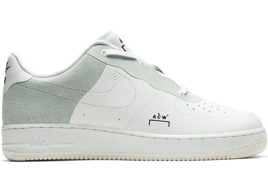 the best attitude fabbd 9b553 Air Force 1 Low A Cold Wall White
