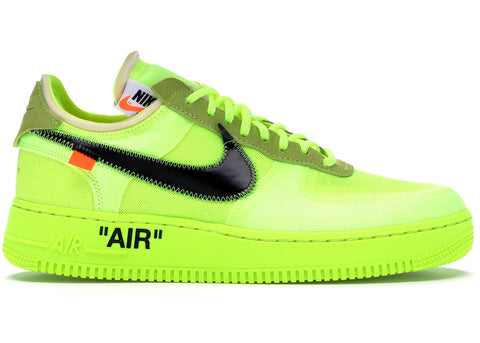 Nike Off White – Cop-room