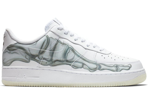 Air Force 1 Low Skeleton Halloween (2018)