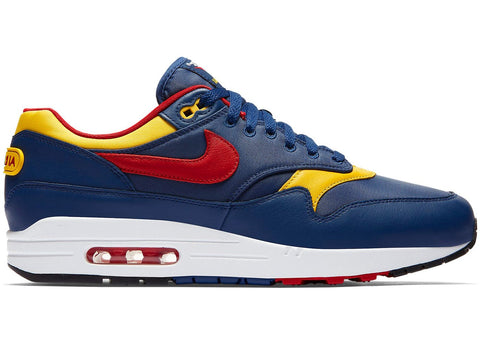 Air Max 1 Snow Beach