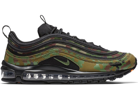 Air Max 97 Country Camo (Japan)