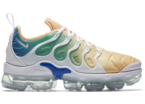 Air VaporMax Plus Light Menta (W)