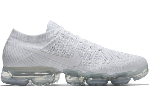 Air VaporMax Triple White