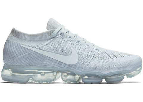 Air VaporMax Pure Platinum