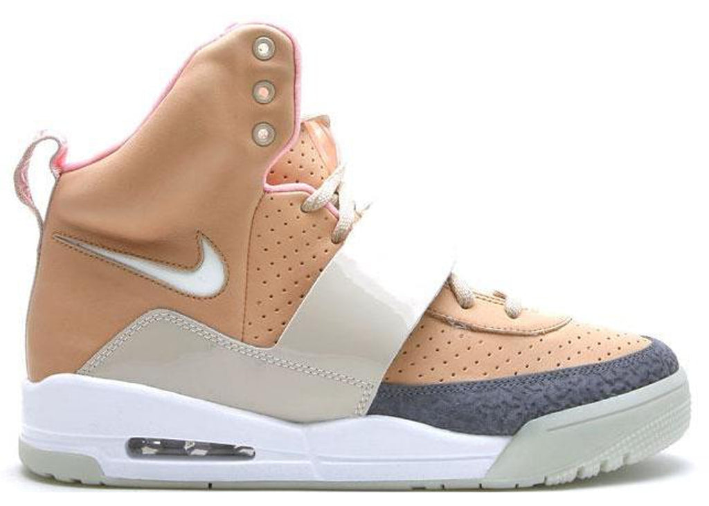 80e72e529f98 Air Yeezy 1 Net Tan – Cop-room