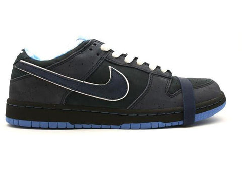 Nike Dunk SB Low Blue Lobster