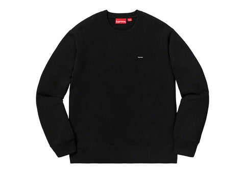 Supreme Small Box Crewneck
