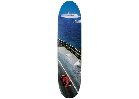 Supreme Grand Prix Cruiser Skateboard Multi