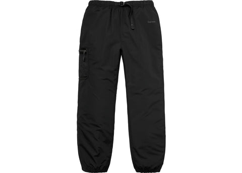Supreme Nike Trail Running Pant Black