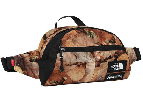 Supreme The North Face Roo Ii Lumbar Pack Multi