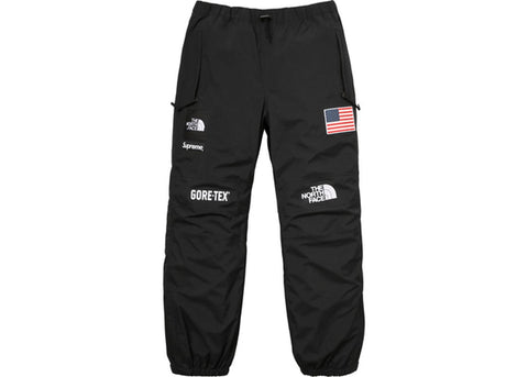Supreme The North Face Trans Antarctica Expedition Pant Black