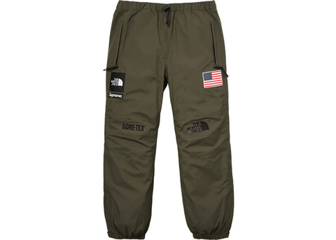 Supreme The North Face Trans Antarctica Expedition Pant Olive