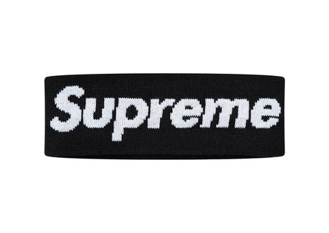 Supreme New Era Headband