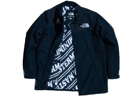 The North Face Mastermind Jacket