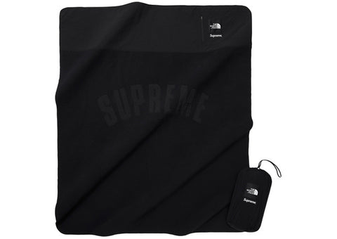 Supreme The North Face Arc Logo Denali Fleece Blanket