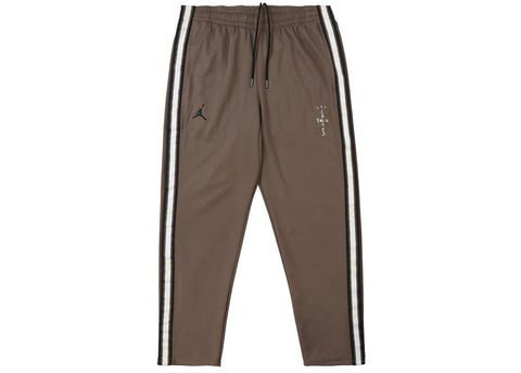 Travis Scott MJ Track Pant Palomino