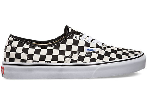 Vans Authentic Golden Coast Black White