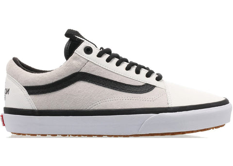 Vans Old Skool MTE DX The North Face White