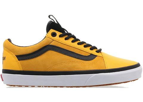 Vans Old Skool MTE DX The North Face Yellow