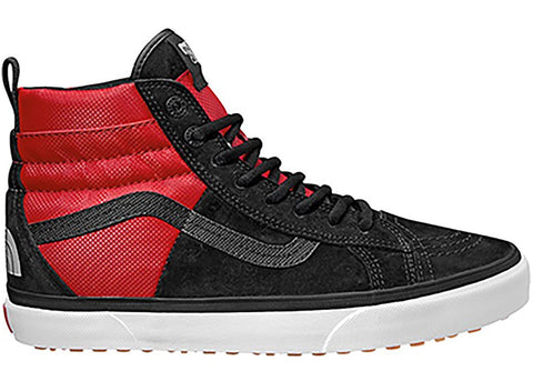 Vans Sk8-Hi 46 MTE DX The North Face Red