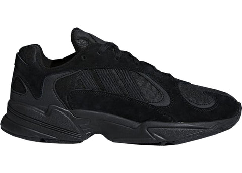 Adidas Yung-1 Triple Black