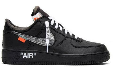 Air Force 1 '07 Virgil x MoMA off-white