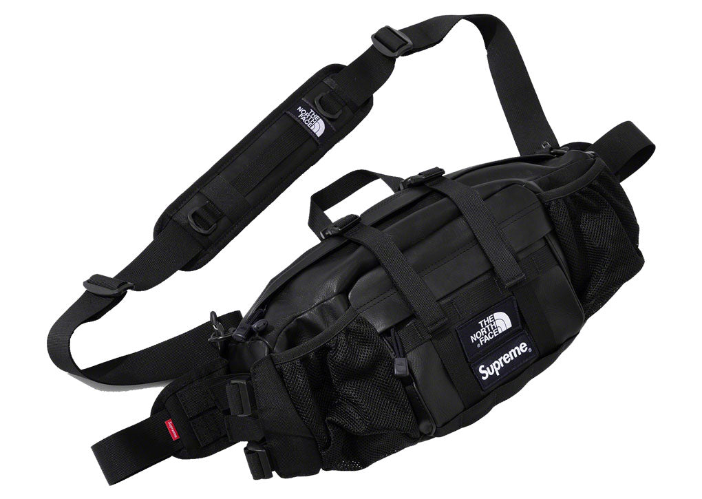online store e0cde 7ee41 Supreme The North Face Waist Bag