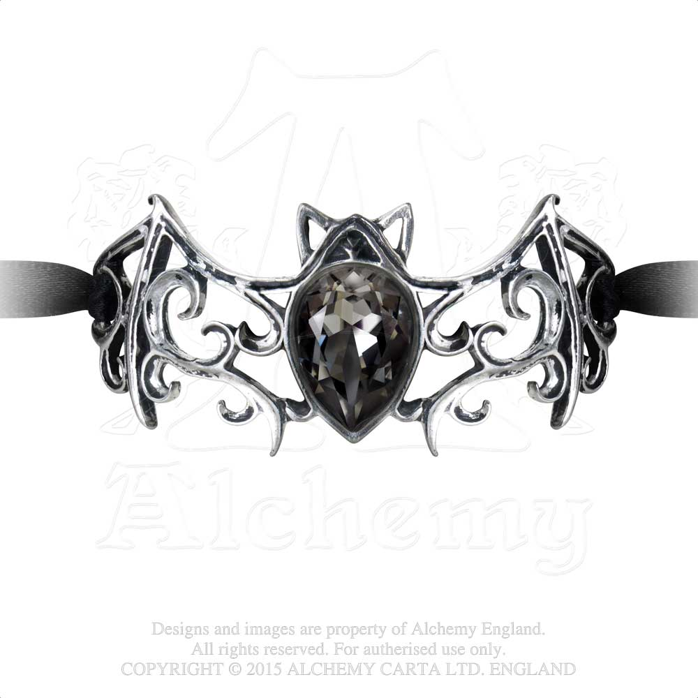 Alchemy Gothic Viennese Nights Bracelet from Gothic Spirit