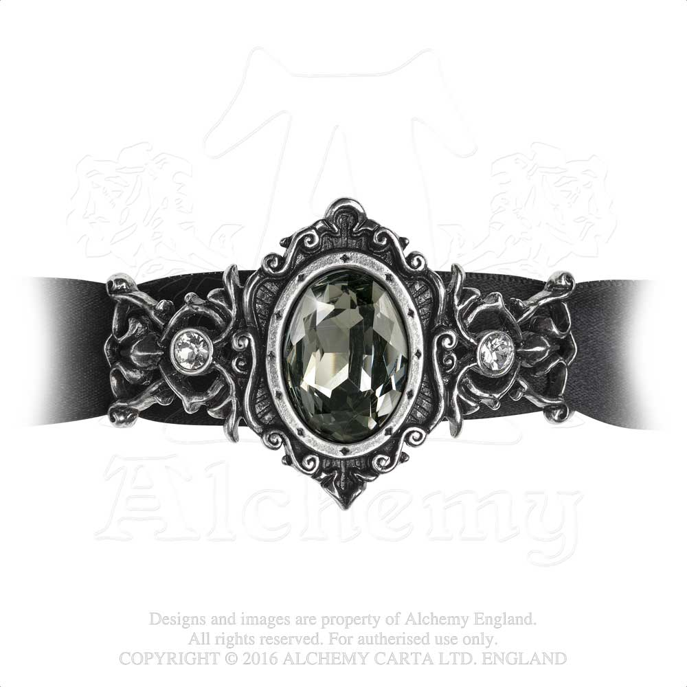Alchemy Gothic The St Petersburg Tear Bracelet from Gothic Spirit