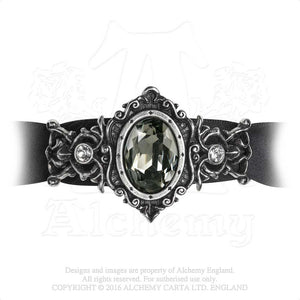 Alchemy Gothic The St Petersburg Tear Bracelet - Gothic Spirit